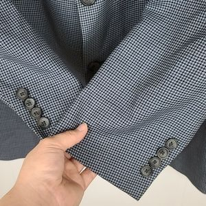Brooks Brothers Suits & Blazers - Brooks Brothers 346 Wool Houndstooth Sports Coat